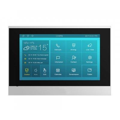 Vanderbilt C315S Internal Door Phone Monitor-Akuvox