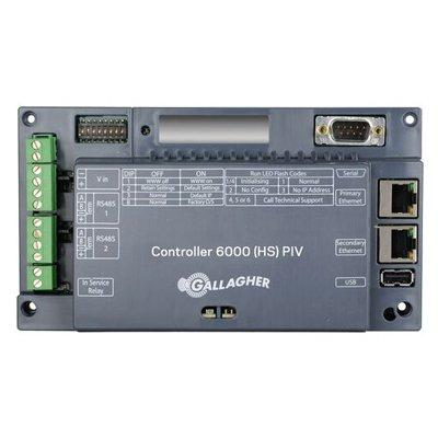 Gallagher Controller 6000 High Spec (HS) - PIV IP Based Controller