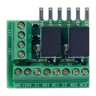 CDVI UK CAA-110P Lock Control Module