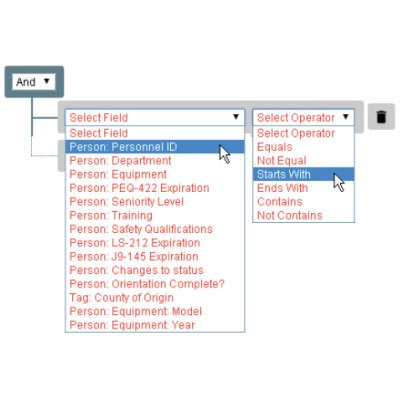 CyberLock CAW-M10 Dynamic Tags Software Enhancement Module