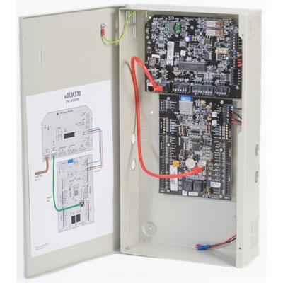CEM CEQ/576/016 16 Port Two Door Controller