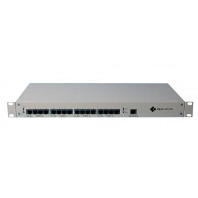 CEM DAC/390/064 64 Doors Intelligent Networked Device