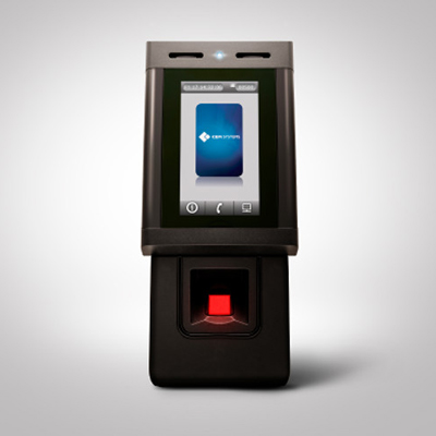 CEM emerald TS300f intelligent fingerprint access terminal
