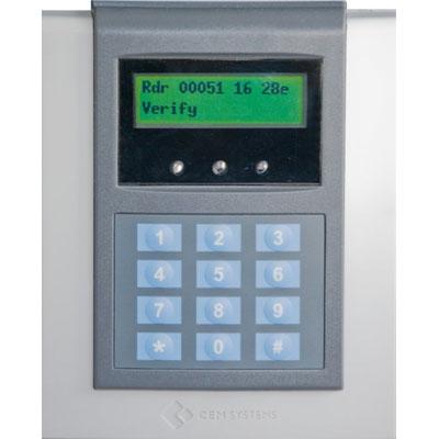 CEM RDR/280/105 Validation Reader