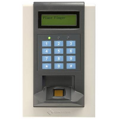 CEM RDR/615/101 HID Prox Fingerprint Reader