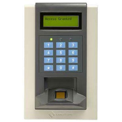 CEM RDR/615/201 Fingerprint Validation Reader