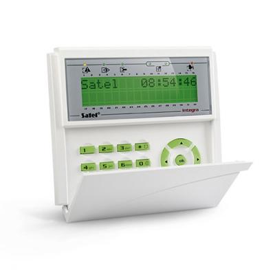 CEM SWINT - INTEGRA AC2000 Satel Integra Alarm Interface