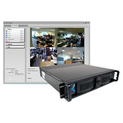 CEM SWNVR-EX AC2000 exacqVision Interface