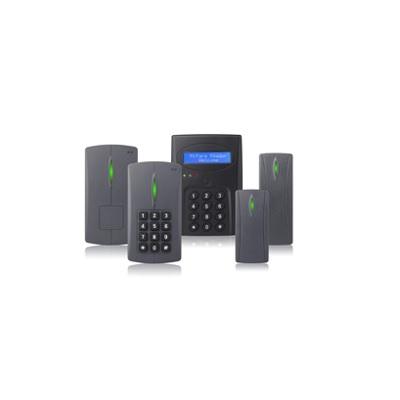 CIVINTEC CV9600(T)-X-XX Access Control Terminal