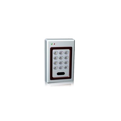 CIVINTEC CV9601T(S)-X-0F/1F Anti-Vandal Access Control Time Attendance System