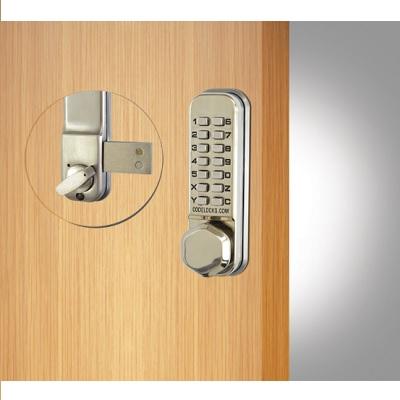 Codelocks CL200 Light Duty Mechanical Lock