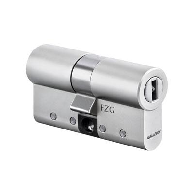 CLIQ - ASSA ABLOY ECLIQ - Programmable Cylinders