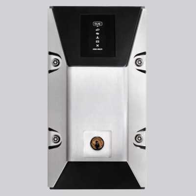 CLIQ - ASSA ABLOY CLIQ Remote Outdoor Wall PD