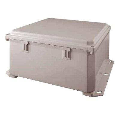 Videotec COMB100A COMMUNICATION BOX IN POLYCARBONATE