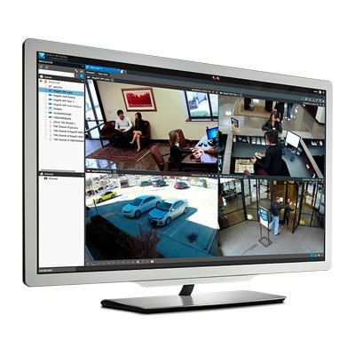 March Networks Command Client video management software