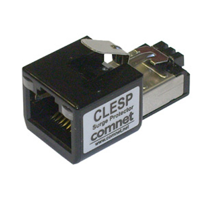 ComNet CLESP Surge Protector