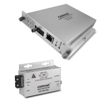 ComNet CNFE100(X) Series Analog Transmission