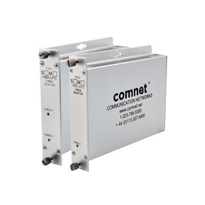 ComNet FDC1M Single Channel Fiber Break Detector