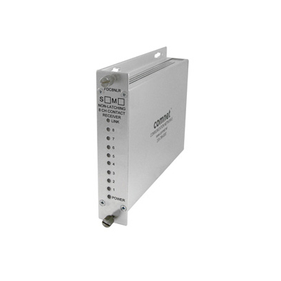 ComNet FDC8TM1 8-Channel Contact Closure Transmitter