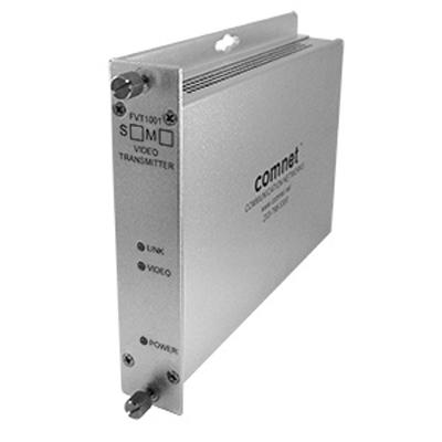 ComNet FVT/FVR1001(M)(S)1 10-bit Video Transmitter And Receiver