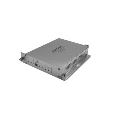 ComNet FVT/FVR40SFP Optical Video Link