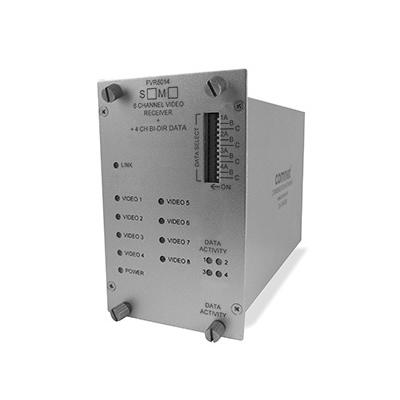 ComNet FVT/FVR8014(M)(S)1 10-bit Digitally Encoded Video Transmission
