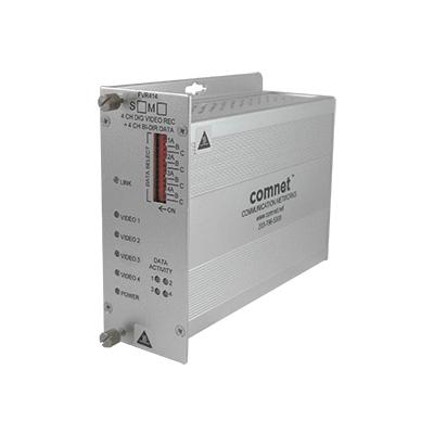 ComNet FVT414M1 Video Transmitter/data Transceiver