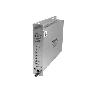 ComNet FVTXA2C1M 2-Channel Bi-directional Audio Transmitter
