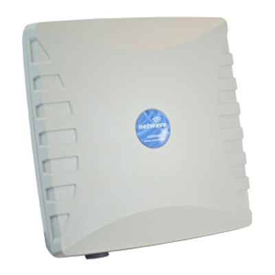 ComNet introduces NetWave - Wireless Ethernet - the last piece of the Signal Transmission Puzzle