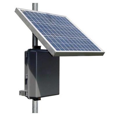 ComNet NWKSP3 solar power wireless ethernet kit