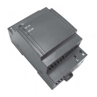 ComNet PS24-1A-DIN Switch Mode Power Supply