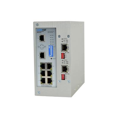 ComNet VDSL3 Managed Ethernet Switch And Modem