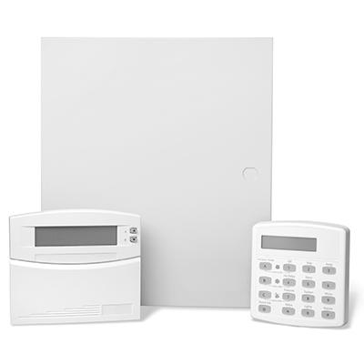 Concord 600-1064-95R Micro Key Fob