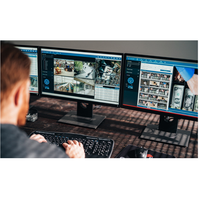 Salient Systems CompleteView 20/20 Next-generation Video Management Software