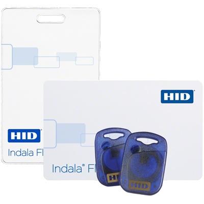 HID CXIXT Composite Imageable Card
