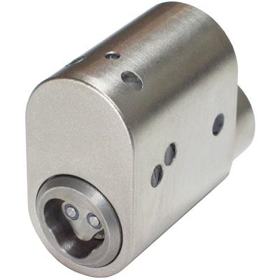 CyberLock CL-OVLD Drill-resistant Lock