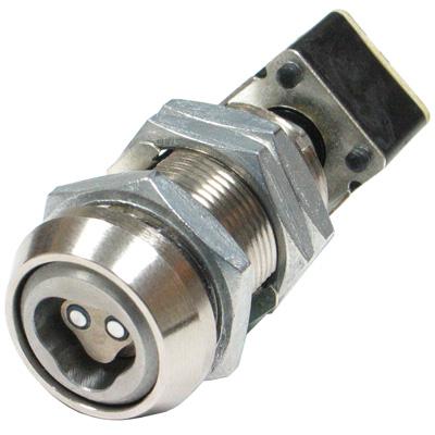 CyberLock CL-SM2  Cam-style Momentary Switch Lock