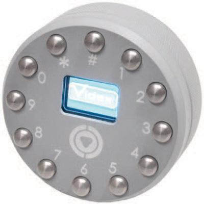 CyberLock FS-KD01 Keypad Display Module