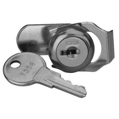 Bosch D101 Enclosure Lock And Key Set