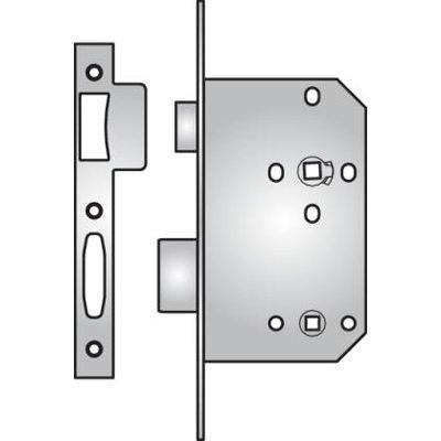 ASSA ABLOY D453 Bathroom Lock