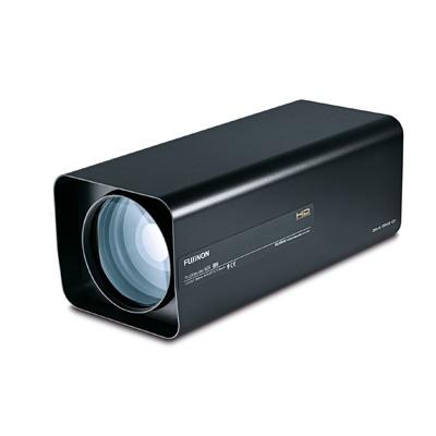 Fujinon HD Telephoto Zoom D60x16.7SR4 Lens