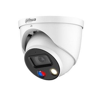 Dahua 5MP TiOC Network Camera