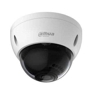 Dahua Technology DH-IPC-HDBW1000E(-S) 1MP Color Monochrome HD Network Small IR Dome Camera