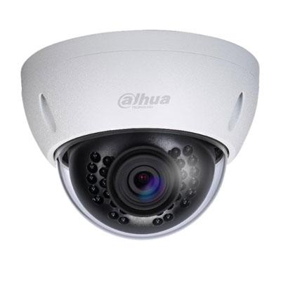 Dahua Technology DH-IPC-HDBW1200E(-S) 2MP Color Monochrome Full HD Network Mini IR Dome Camera