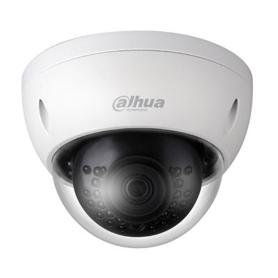 Dahua Technology DH-IPC-HDBW4421E 13-inch HD Network IR Dome Camera