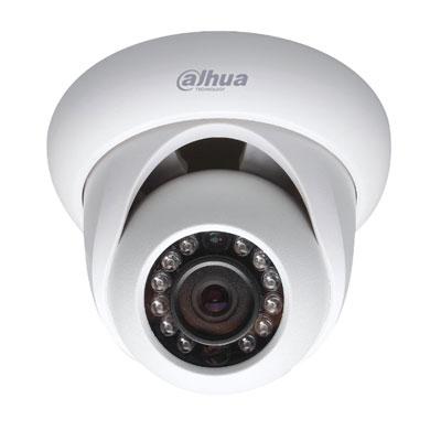 Dahua Technology DH-IPC-HDW1000S 1 MP HD Network IR Mini Dome Camera