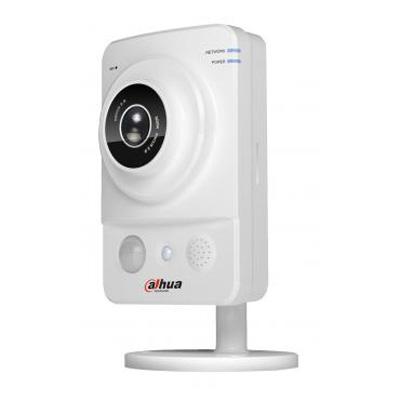 Dahua Presents The 1.3 Megapixel HD Cube Network Camera