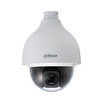 Dahua Technology DH-SD5023E/36E-H ultra-high speed PTZ dome camera