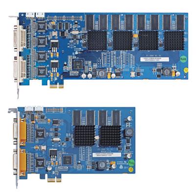 Dahua Technology DH-VEC0804F-E 8 Channel 2CIF PCI Compression Card