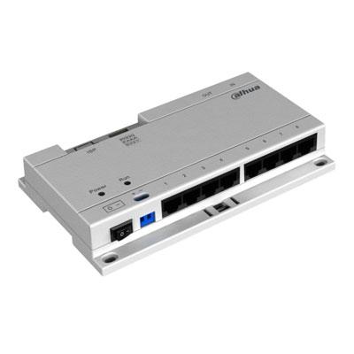 Dahua Technology DH-VTNA1080B 8 Channel Unit Net Distributor